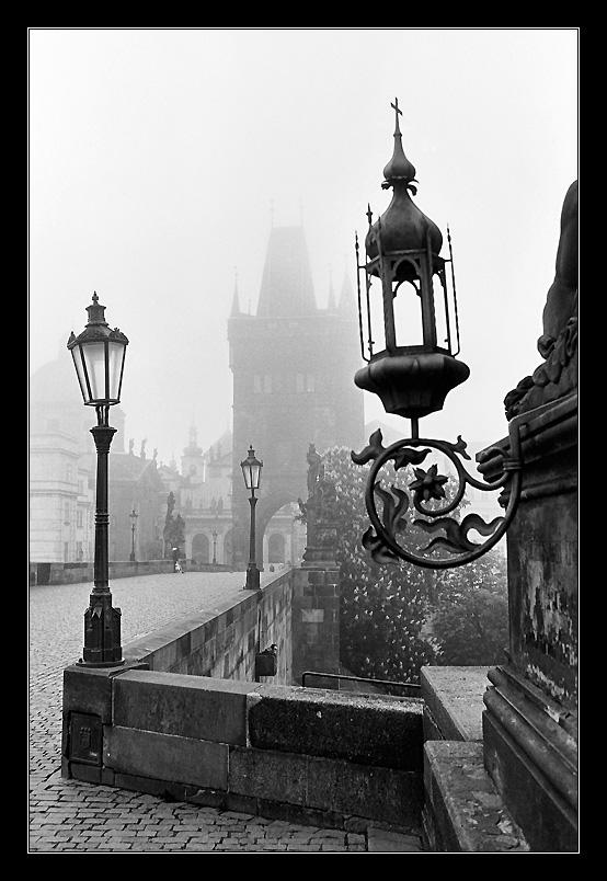 Praha by Dusan-Sedivy