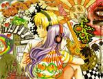 Music is... by charu-san