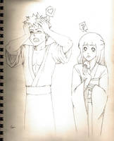 Cuteness Overload by charu-san