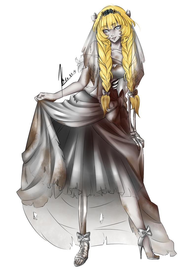 AphroditesChild by KiraDesigns