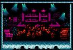 Level 2 (Street Fighter 2010 NES)