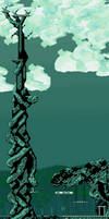 Oddworld Adventures : The Exit (Last Level) by KimoiPhantom