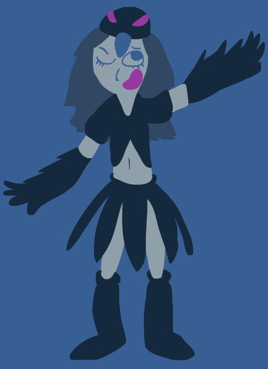 Ravenfreak with 2 by PlushBuddies