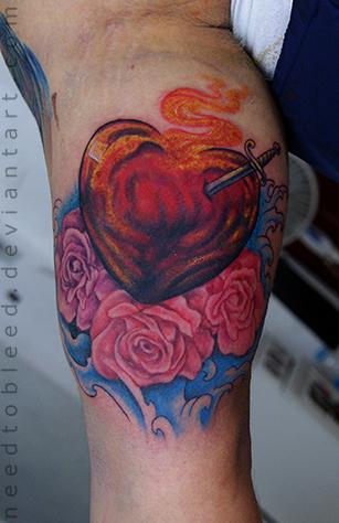 corazon en jalapa xalapa by needtobleed