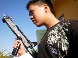 Tekuleone's Profile Picture