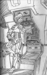 RoboLady