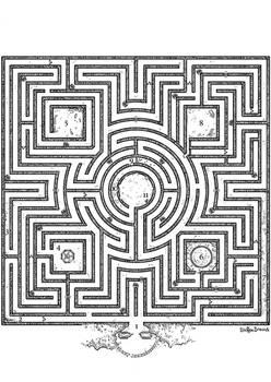 Aventurischer Bote Nr. 160 - Kalias' Labyrinth