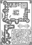 Seelenernte - Plan von Storckenfels