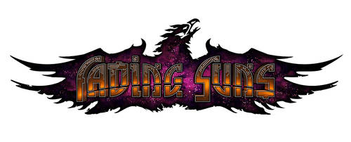 Fading Suns 4th-Edition Logo by SteffenBrand