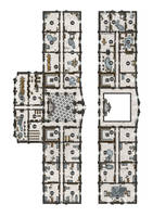 Marschenpalast, Paligan-Akten by SteffenBrand