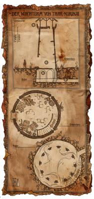 The Watchtower of Thar-Nurinai
