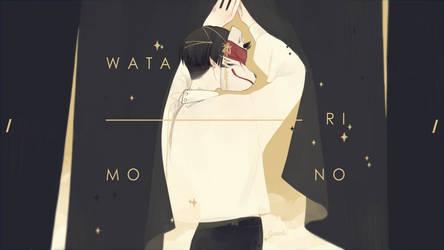 Watarimono by lyzeki