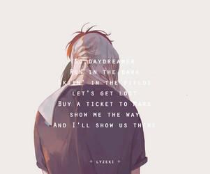 Miss you by lyzeki