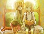 Eliot and Eiza