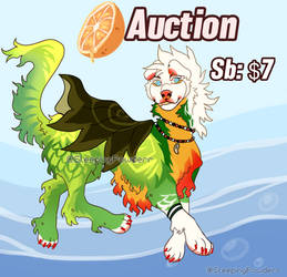 Warm summers- Auction Closed