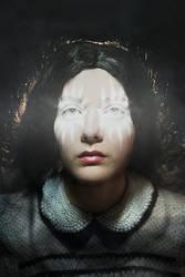 The Seer by Mon-artifice
