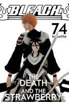 Bleach Volumen 74 - Cover