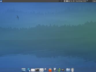 Xubuntu Screenshot 2013-08-06 05:09:13 PM by M-Jae