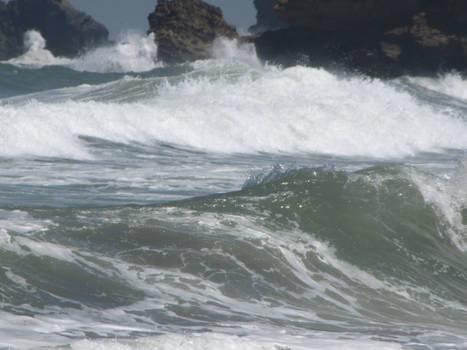 Ocean Environment 3