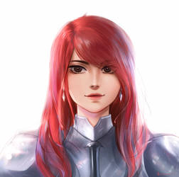 Erza Scarlett Fairy Tail