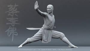 Kung Fu Master 001