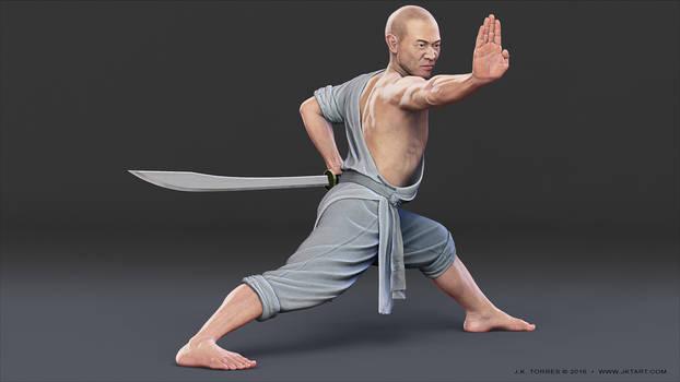 Shaolin: Remastereed 003