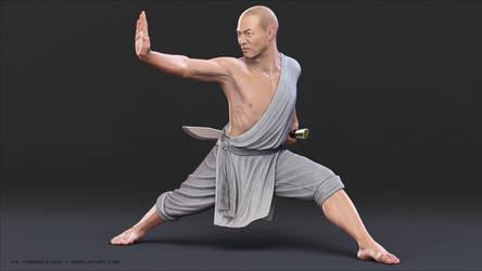 Shaolin: Remastered 004