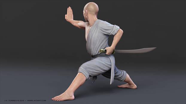 Shaolin: Remastered 005