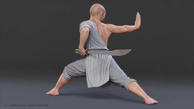 Shaolin: Remastered 006
