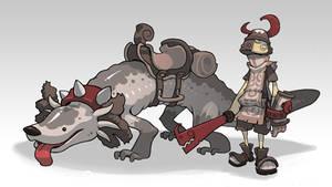 Dog Soldier