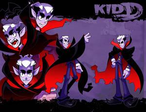 Kid D: D