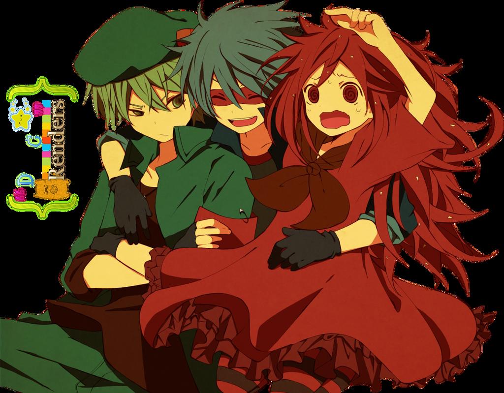 happy tree friends anime - photo #8