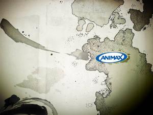 ANIMAX Latinoamerica 2006 Wallpaper Oficial