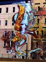 graffiti by choose-juicy