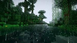 Swamp Screenie