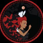 Vampire hunter D Bats and butterflies