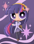 PonyPuffs: Twilight Sparkle