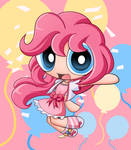 PonyPuffs: Pinkie Pie