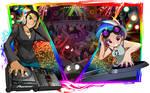 DJ BLU3Z vs. DJ Scratch: ONE NIGHT ONLY!!!