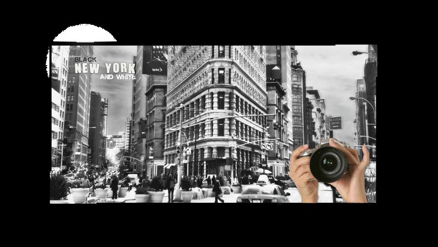 Galerie de Ex0' New_york_by_ex0tiikstudio-d4j9bjy