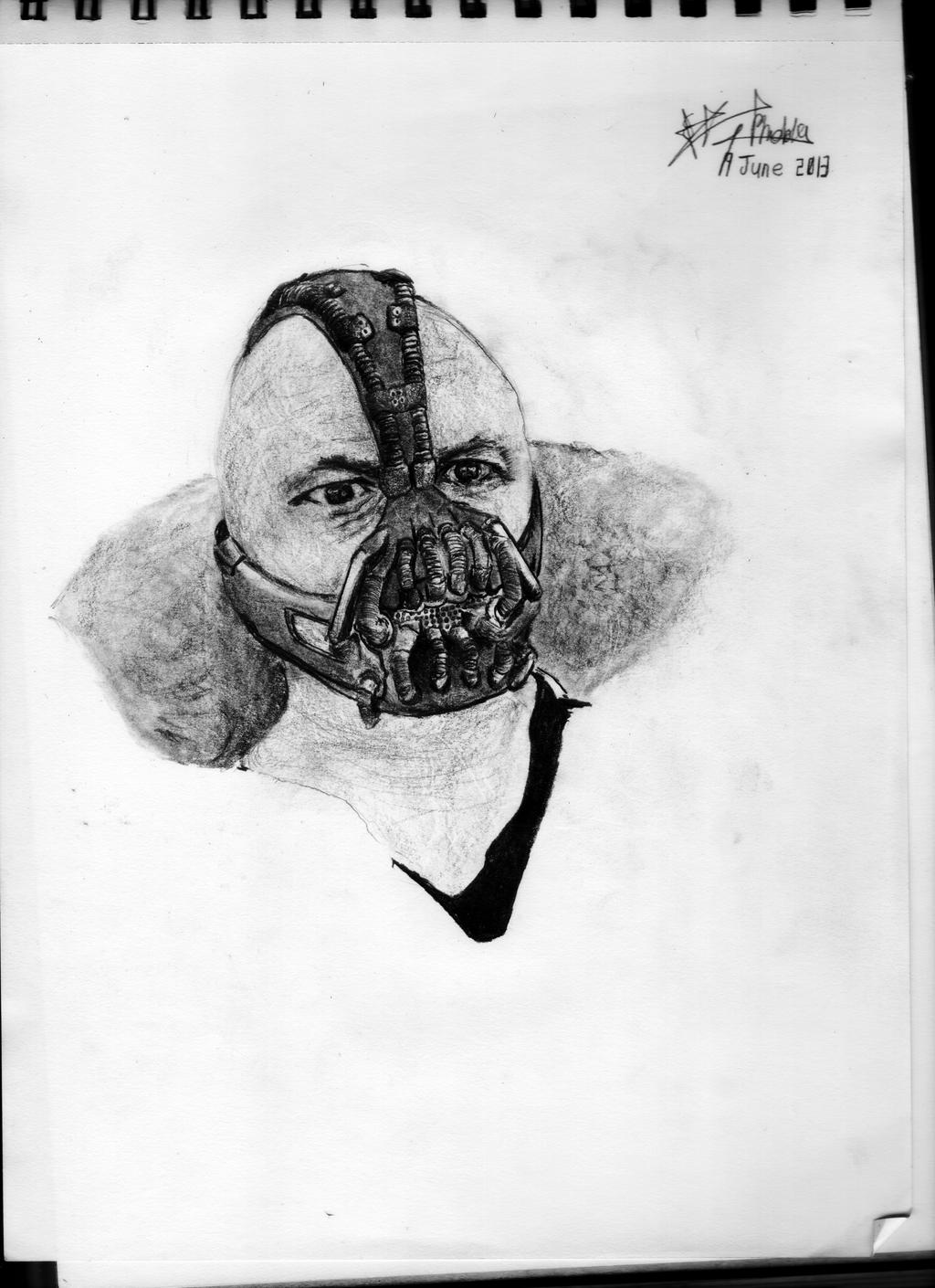 Bane by thiphobia