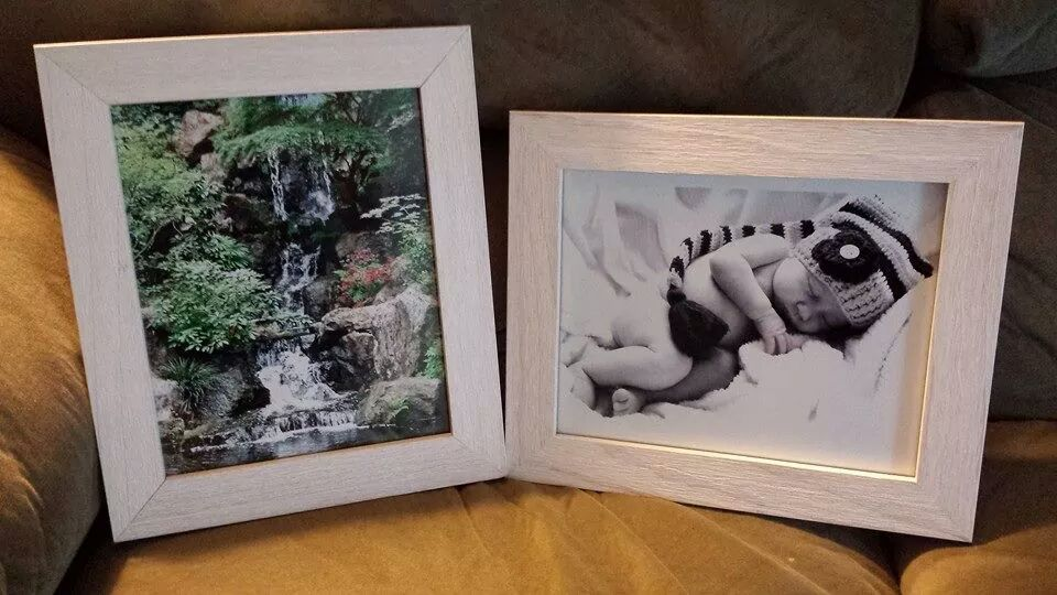 Art Show Pieces by BeanSprout-Photog