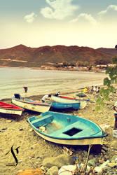 Tamanart Beach