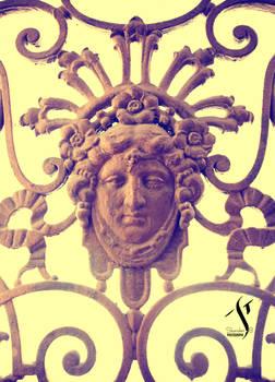 Garde-corps - Arcades - Constantine