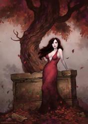 Autumn by MattDixon