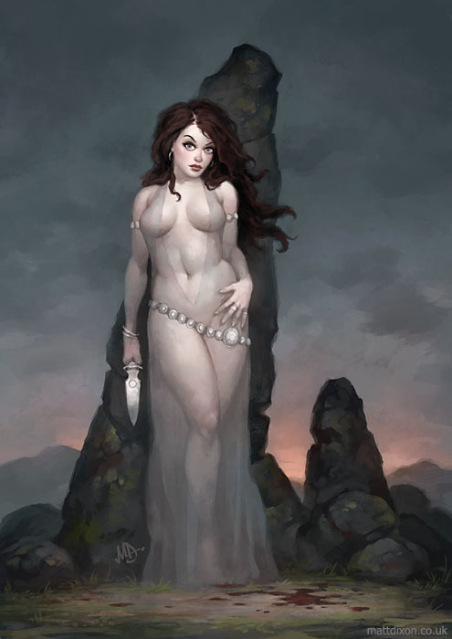Ritual by MattDixon