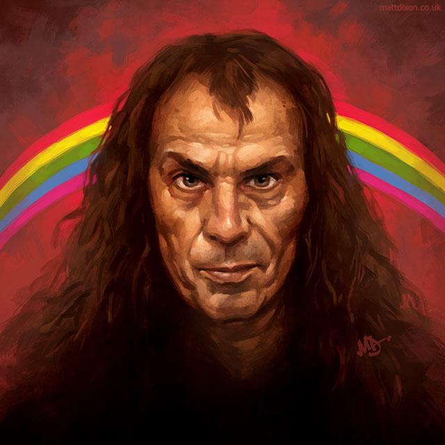 Dio by MattDixon