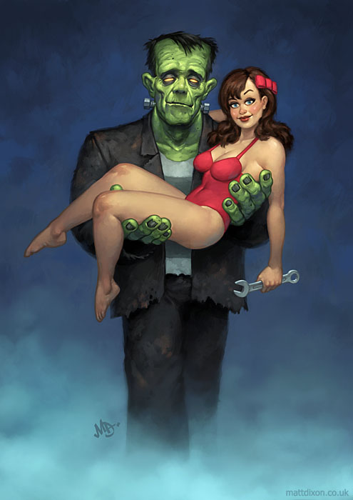 Love Is... by MattDixon