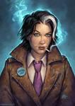 Jane Silver