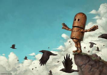 Freedom by MattDixon